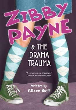Zibby Payne & the Drama Trauma
