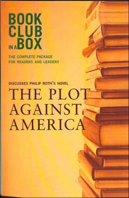 BookClub-In-A-Box: Plot Against America