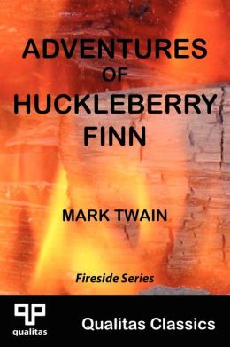 Adventures Of Huckleberry Finn (Qualitas Classics)