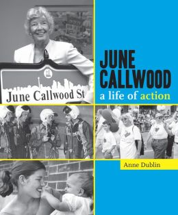 June Callwood: A Life of Action