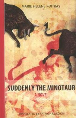 Suddenly the Minotaur