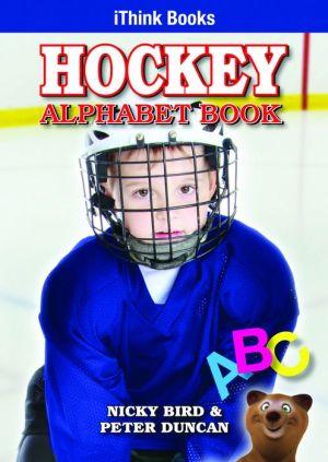 Hockey Alphabet Book