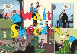 Walt and Skeezix, Volume Three: 1925-1926