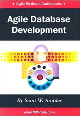 Agile Database Development: Agile Methods Audiobooks