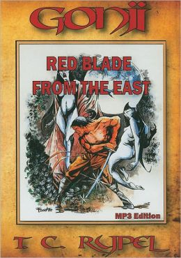 Red Blade from the East