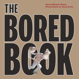 The Bored Book