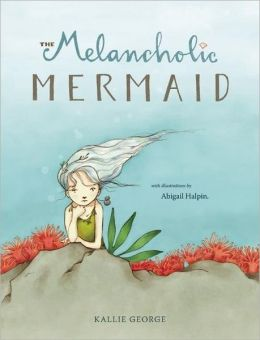 The Melancholic Mermaid