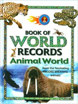 Book of World Records: Animal World