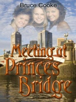 Meeting At Princes Bridge