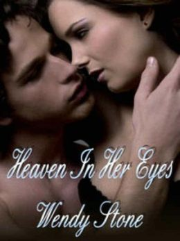 Heaven In Her Eyes [Romsus Trilogy Book 2]