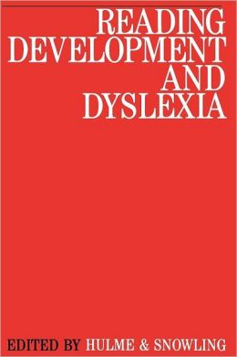 Reading Development and Dyslexia