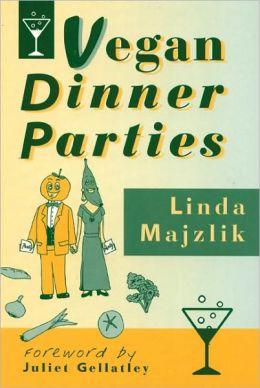 Vegan Dinner Parties