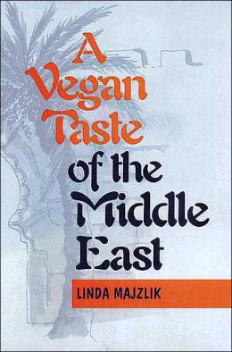 Vegan Taste of the Middle East