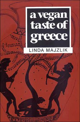 Vegan Taste of Greece (Vegan Cookbooks)