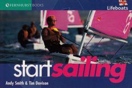 Start Sailing
