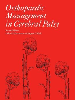 Orthopaedic Management in Cerebral Palsy
