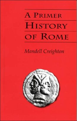 Primer History of Rome, A