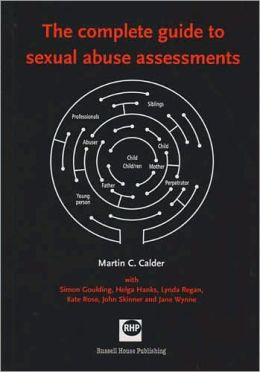 Complete Guide to Sexual Abuse Assesments