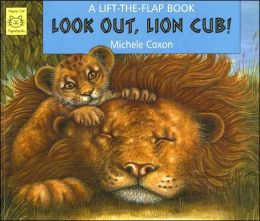 Look out, Lion Cub!