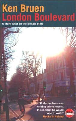 London Boulevard: Kriminalroman