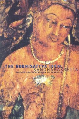 Bodhisattva Ideal: Wisdom and Compassion in Buddhism