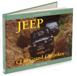 Jeep CJ to Grand Cherokee