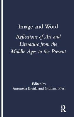 Word and Image across the Arts (Legenda)