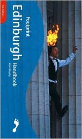 Footprint: Edinburgh Handbook