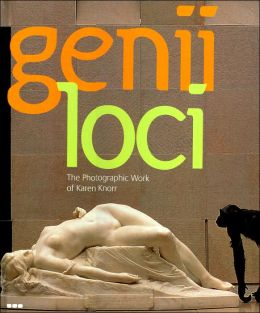 Genii Loci: The Photographic Work of Karen Knorr