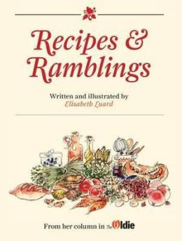 Recipes and Ramblings: Ten Years of Recipes and Ramblings