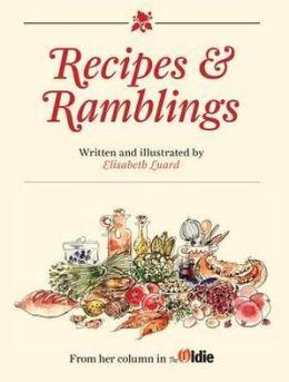 Recipes and Ramblings: Ten Years of Recipes and Ramblings