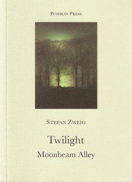 Twilight Moonbeam Alley