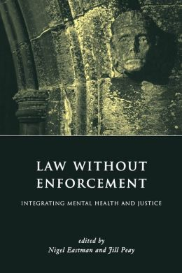 Law Without Enforcement