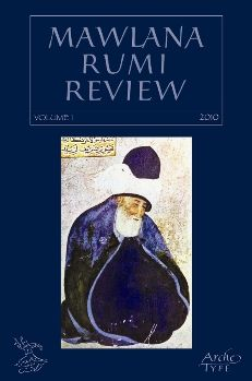 Mawlana Rumi Review, volume 1