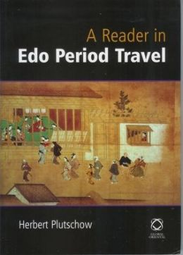 A Reader in Edo Period Travel