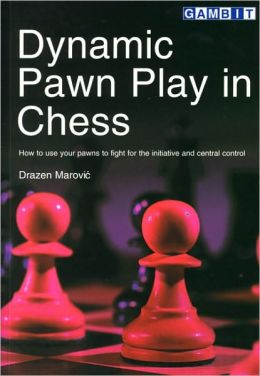 Dynamic Pawn Play in Chess