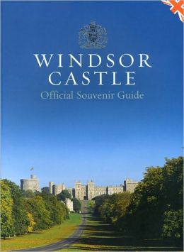 WINOSIOR CASTLE: OFFICIAL GUIDEBOOK