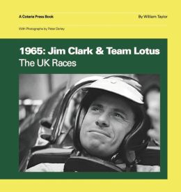 1965: Jim Clark & Team Lotus The UK races