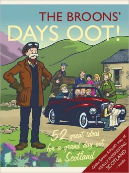 The Broons' Days Oot!