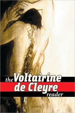 The Voltairine de Cleyre Reader