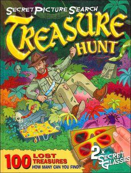 Treasure Hunt ( Secret Picture Series)