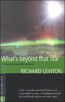 What's beyond That Star: A Chronicle of Geomythic Adventure