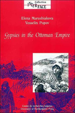 Gypsies in the Ottoman Empire: A Contribution to the History of the Balkans (Interface Collection)