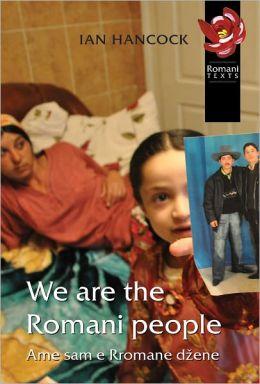 We Are the Romani People: Volume 28