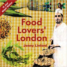 Food Lovers' London