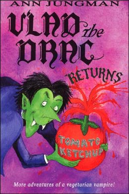 Vlad the Drac Returns