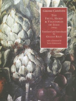 The Fruit, Herbs & Vegetables of Italy (1614)