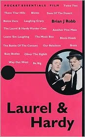Laurel and Hardy (Pocket Essentials)