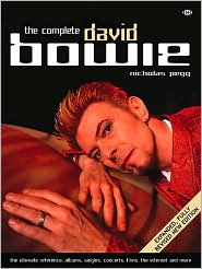 Complete David Bowie: New Edition
