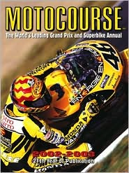 Motocourse 2002/03